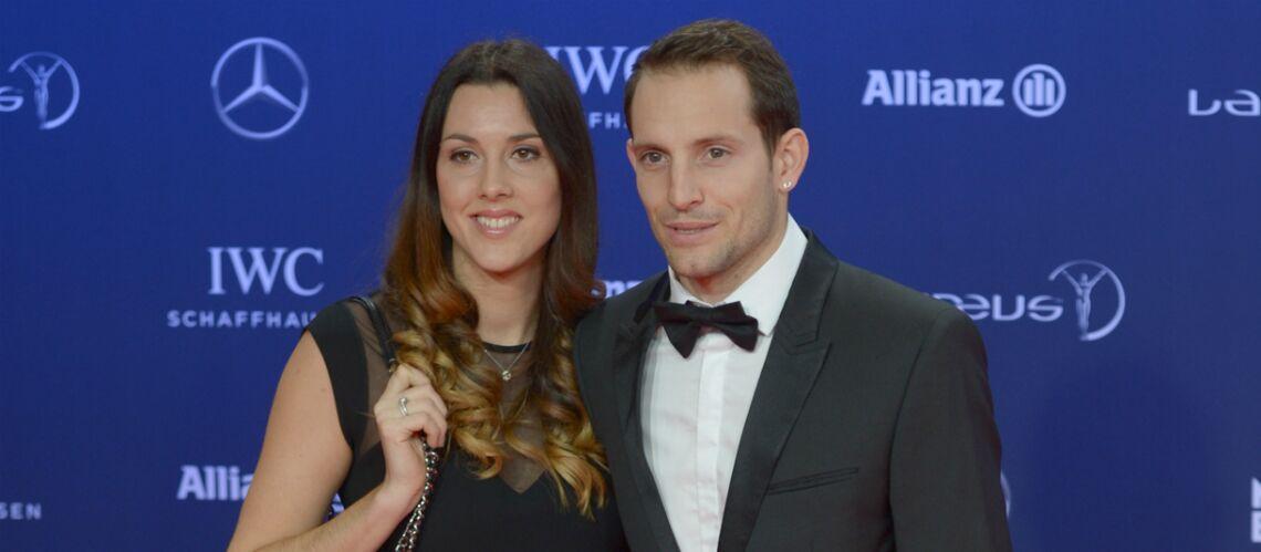 PHOTOS – Renaud Lavillenie va bientôt se marier avec Anaïs Poumarat