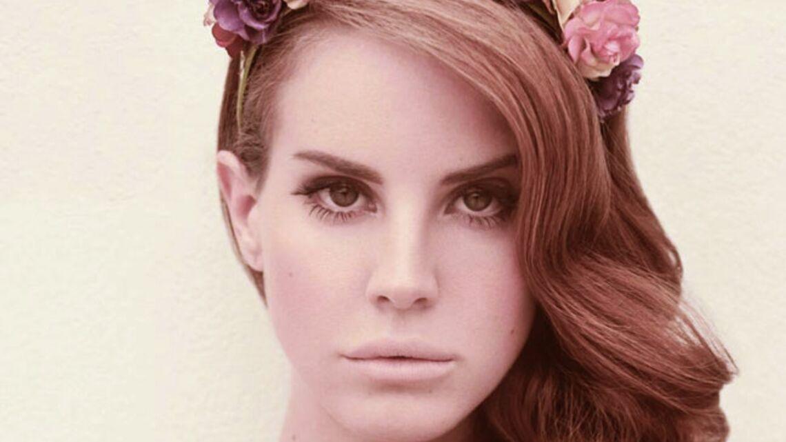 Lana Del Rey, chanteuse made in Hollywood