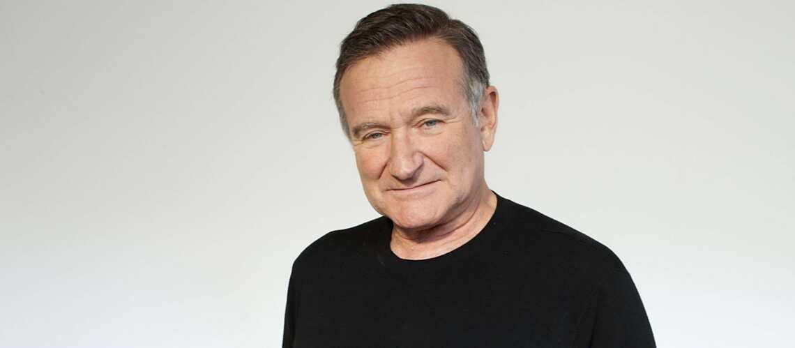 Robin Williams: le suicide par pendaison confirmé