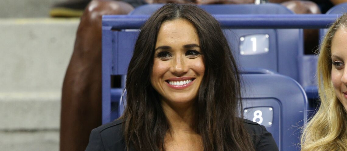 Meghan Markle plus vite acceptée que Kate Middleton dans la famille? Elle va passer Noël avec la reine
