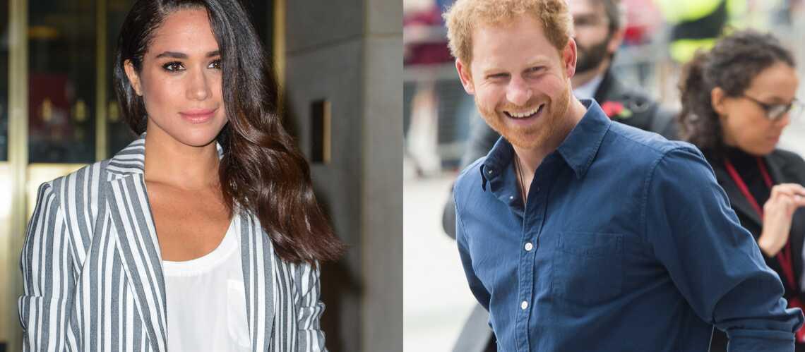 Le prince Harry et Meghan Markle vont-ils transgresser une autre tradition?