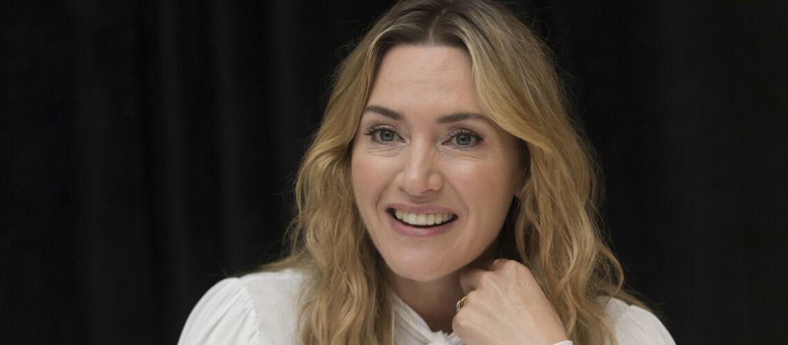 Kate Winslet (La Montagne entre nous): son coup de foudre avec son mari Ned
