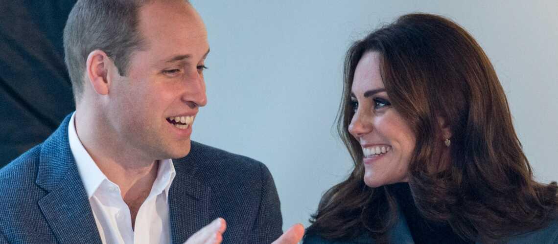 PHOTOS –Le week-end secret de Kate et William avec leurs enfants