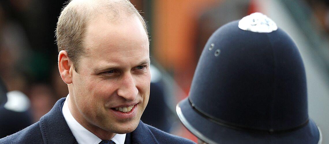 La phrase polémique du prince William sur le contrôle de la natalité alors que sa femme attend leur 3e enfant