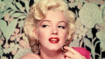 Marilyn Monroe de toute beauté