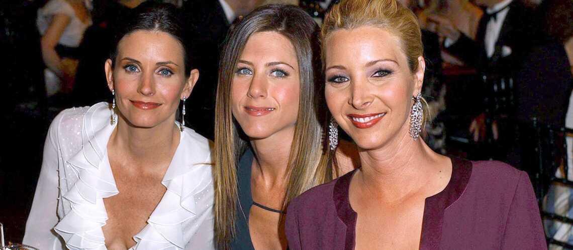 Jennifer Aniston, Lisa Kudrow et Courteney Cox bientôt de retour?