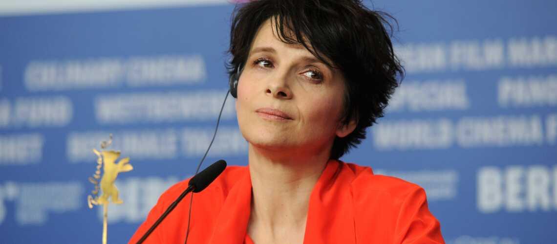 Juliette Binoche: ne lui parlez plus de Jurassic Park