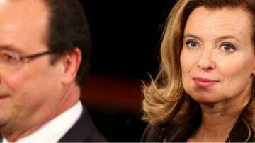 Valérie Trierweiler ingérable? Son ancien conseiller à l'Elysée raconte sa rupture avec François Hollande dans un livre