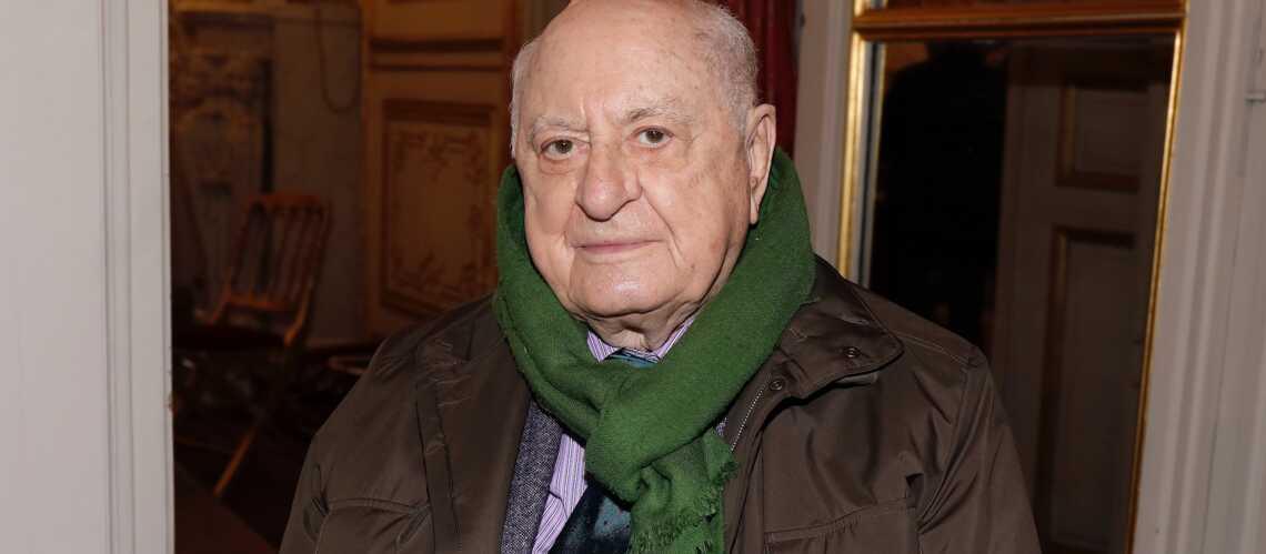 Mort de Pierre Bergé à 86 ans, ancien compagnon d'Yves Saint Laurent