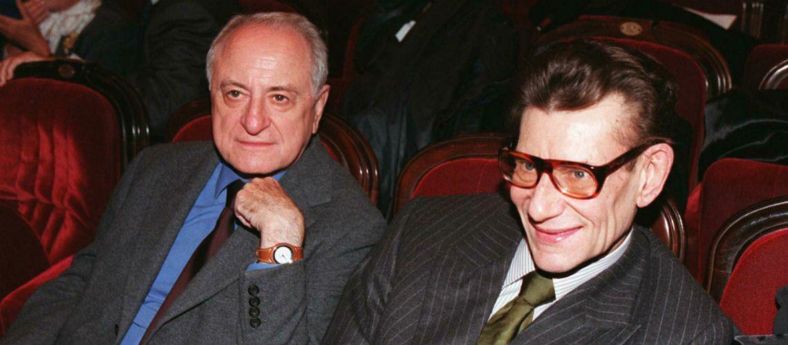Pierre Bergé: sa rivalité avec Jacques de Bascher, l'amant d'Yves Saint Laurent