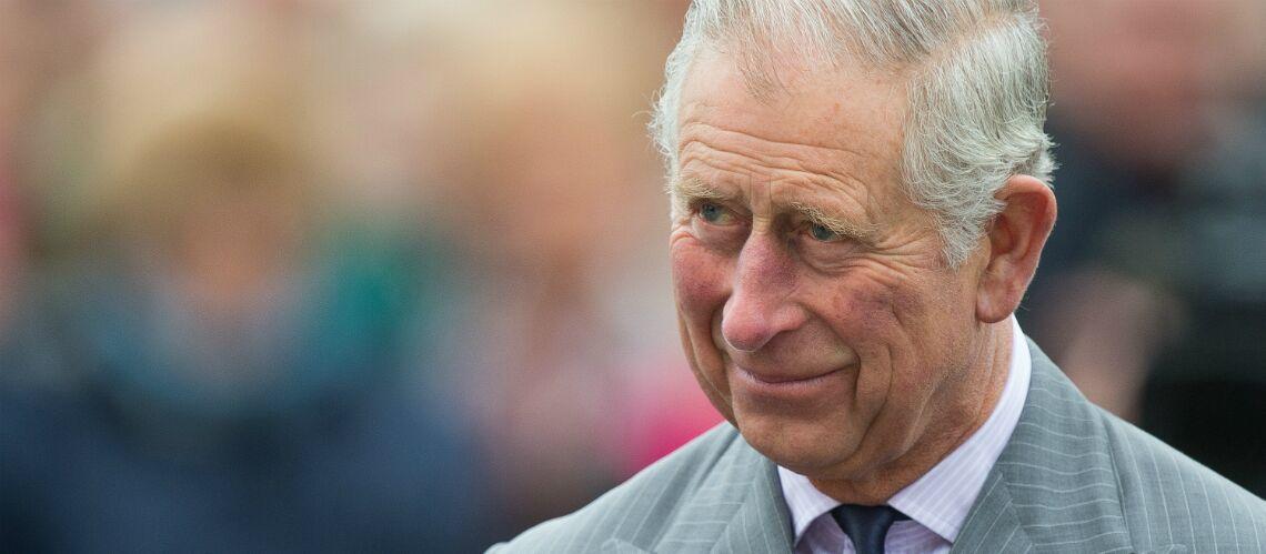Le prince Charles compatit avec George, «son pauvre petit» anxieux pour la rentrée