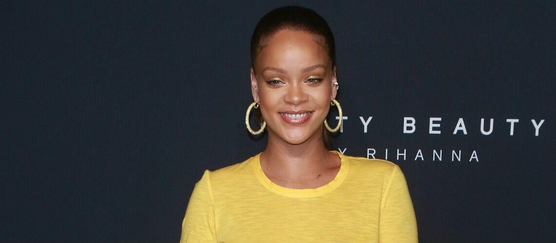 Rihanna voudrait remonter le temps… pour retrouver sa virginité