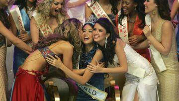 Le concours Miss Monde plongé en plein cauchemar