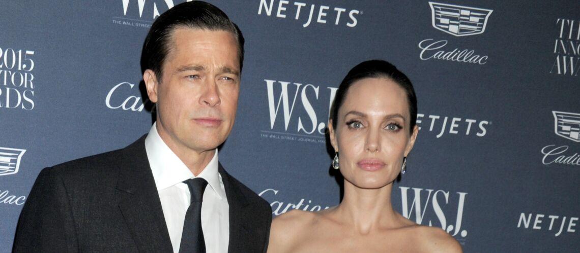 Coup de théâtre, le divorce de Brad Pitt et Angelina Jolie remis en cause