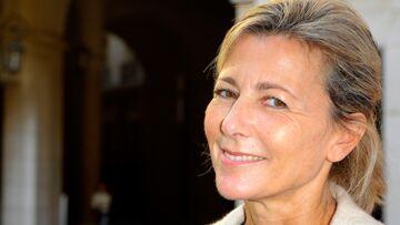 Comme Brigitte Macron, Claire Chazal a vécu avec un homme plus jeune, elle se confie
