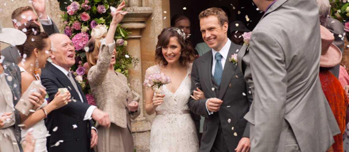 Mariage à l'anglaise: une comédie romantique so british
