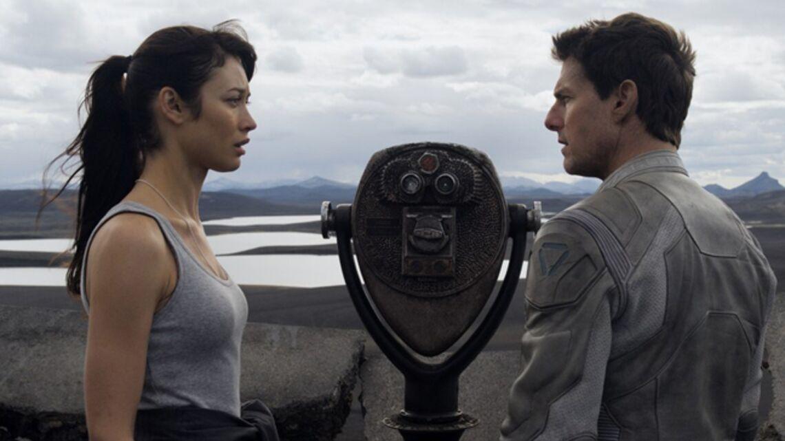 Vidéo – Oblivion: De la SF sur-mesure pour Tom Cruise