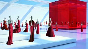Valentino, son musée virtuel