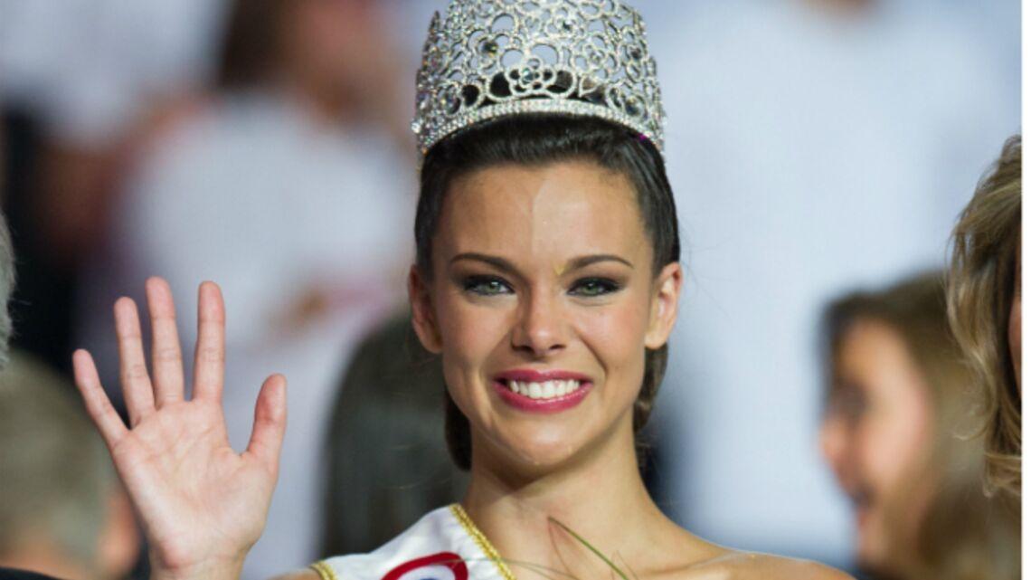 Miss France 2013 comme vous ne l'avez jamais vue