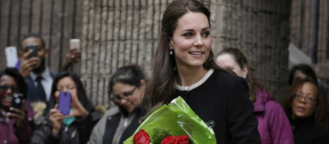 Princesse Kate, l'autre First Lady de New York