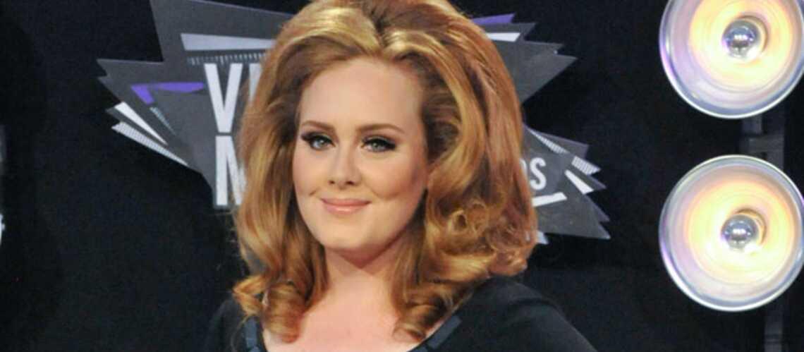 Adele à Karl Lagerfeld: «Mon poids n'a rien à voir avec ma carrière»!