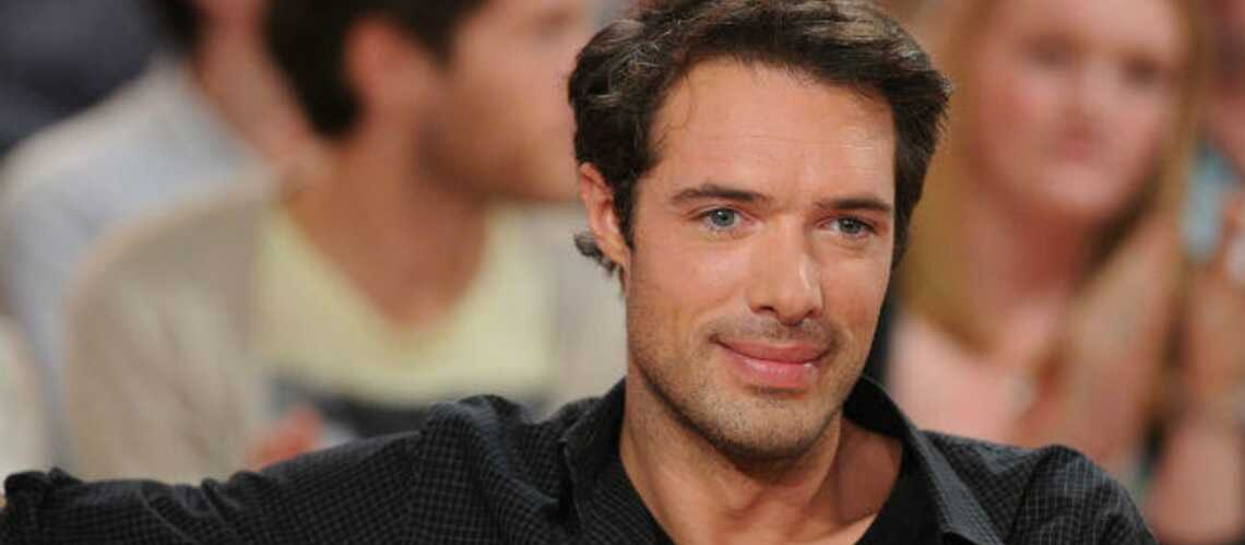 Nicolas Bedos: sa nuit avec Julie Gayet
