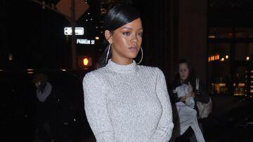 Rihanna et Chris Brown, entre triste souvenir et moment gênant