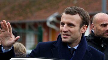 Emmanuel Macron comparé à un agent secret par une journaliste de CNN