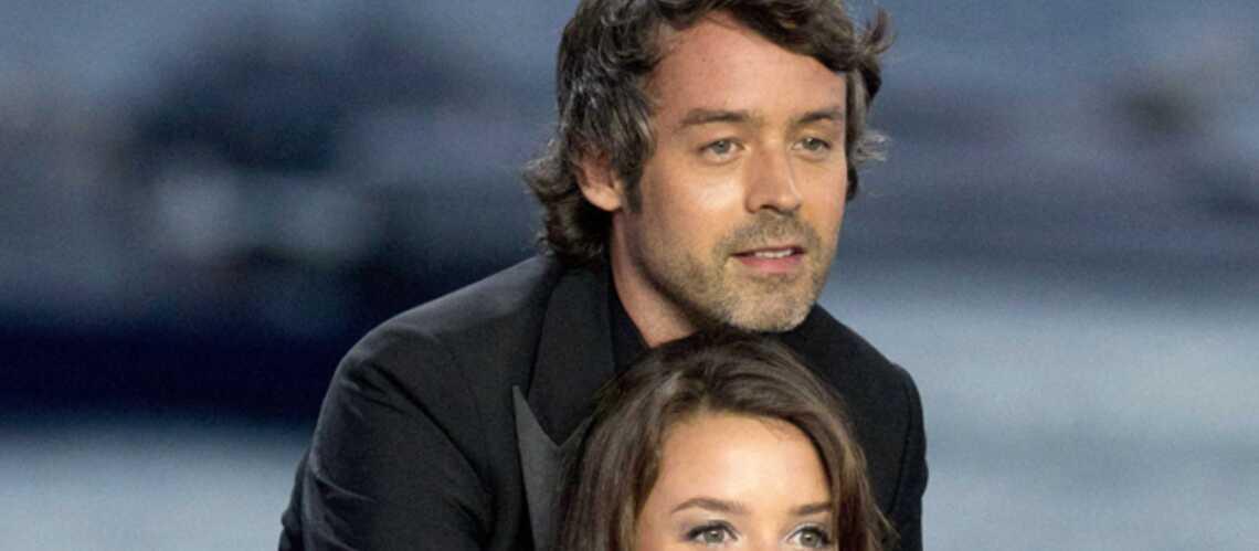 Yann Barthès partenaire de Charlotte Le Bon au cinéma