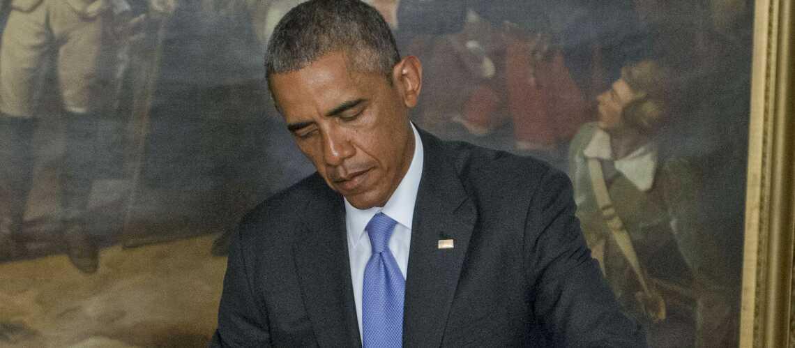 Barack Obama: «Vive la France!»