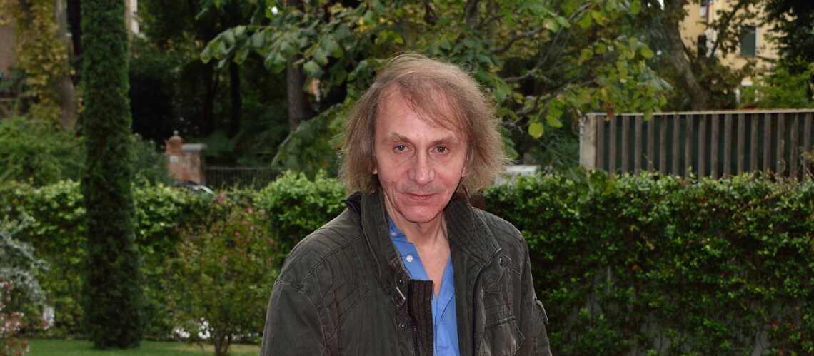 Michel Houellebecq se met au vert