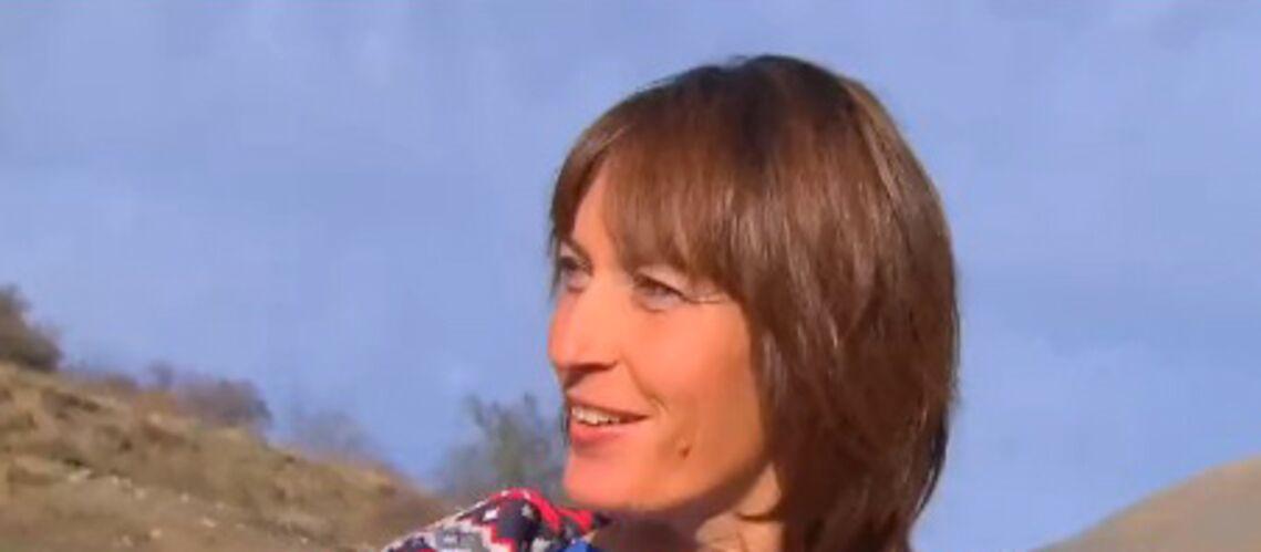 «L'Amour est dans le pré»: Carole victime d'un AVC