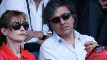 Isabelle Huppert nommée aux Oscars: qui est Ronald Chammah, son compagnon et père de ses trois enfants