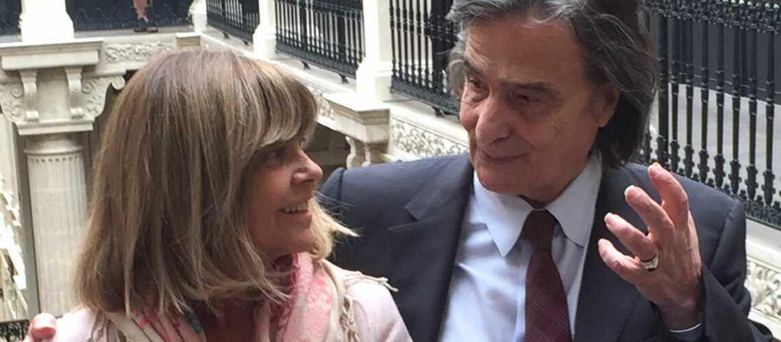 Chantal Goya: «Dans le lit, je me tenais le plus loin possible de Jean-Pierre Léaud!»