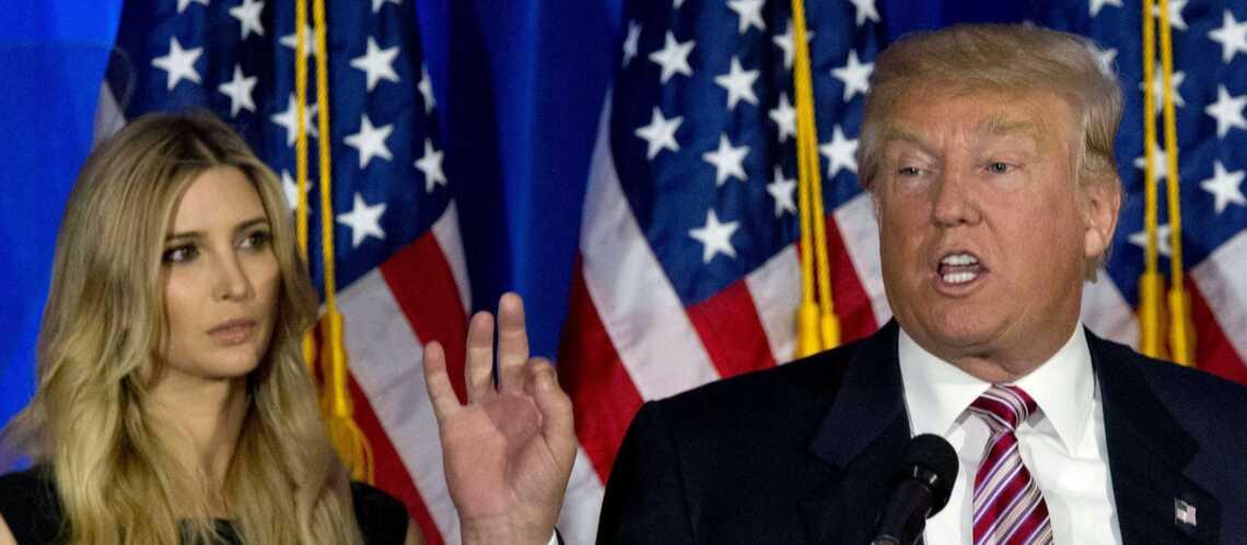 Donald Trump: ses trois aînés ont intégré son équipe de transition