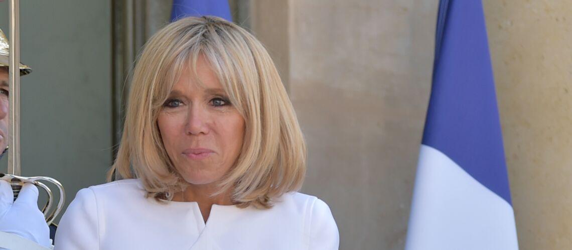 Brigitte Macron va recruter un conseiller en communication