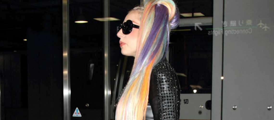Lady Gaga, suppôt de Satan en Indonésie