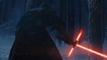 Star Wars 7: et maintenant la description de bande-annonce