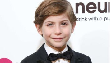 Jacob Tremblay, le petit prince d'Hollywood