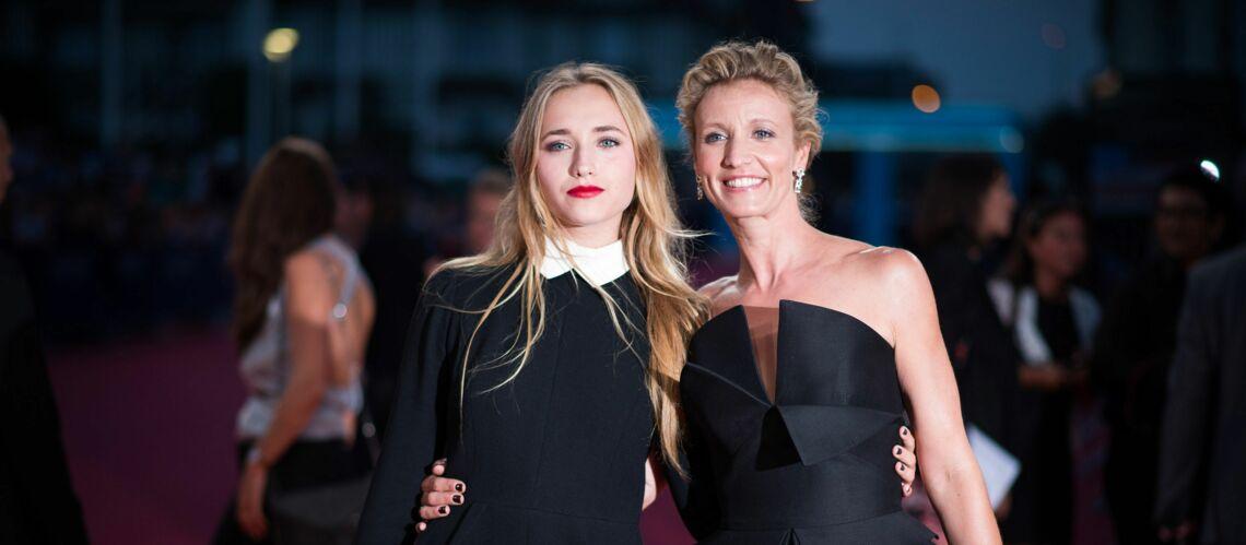 INTERVIEW – Alexandra Lamy: avec sa fille Chloé Jouannet, elles partagent tout