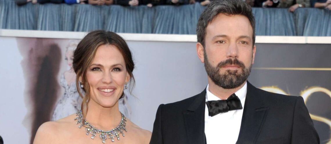 Ben Affleck et Jennifer Garner: pourquoi ils ont annulé leur divorce