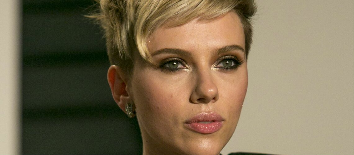 Scarlett Johansson: son mari Romain Dauriac ne veut pas divorcer