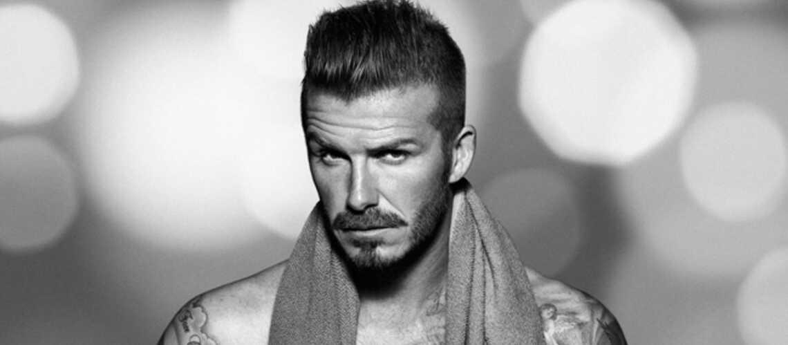 David Beckham nous souhaite un joyeux Noël