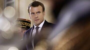 Emmanuel Macron «est très dur», «il n'a pas de vie»: ses conseillers sont «épuisés»