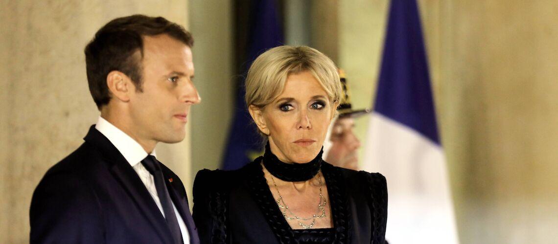 En politique comme pour son mariage avec Brigitte, Emmanuel Macron casse les conventions, c'est lui qui le dit
