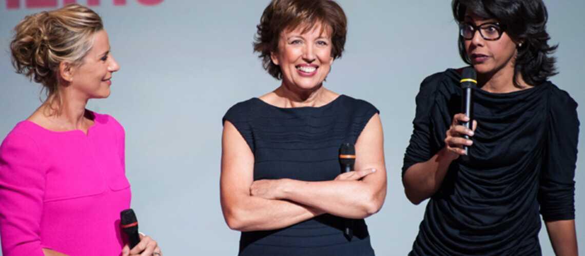 Roselyne Bachelot: Elle rejoint Cyril Hanouna sur Europe 1