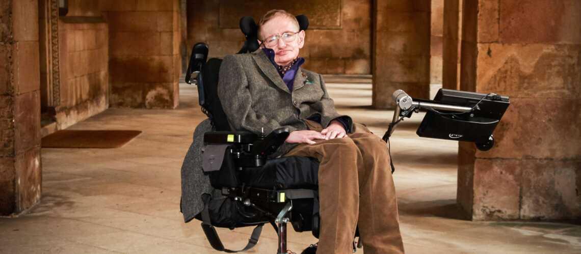 Stephen Hawking invité surprise de l'album de Pink Floyd