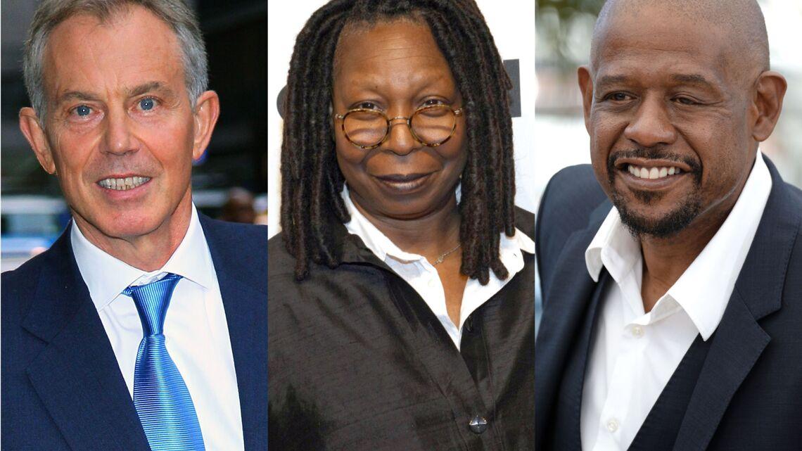 Vidéo – Les célébrités déclarent la guerre au virus Ebola