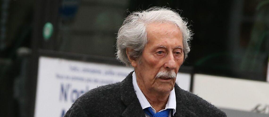 Jean Rochefort est mort à l'âge de 87 ans