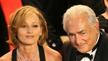 PHOTOS – Dominique Strauss-Kahn s'est marié: qui est sa compagne Myriam L'Aouffir?